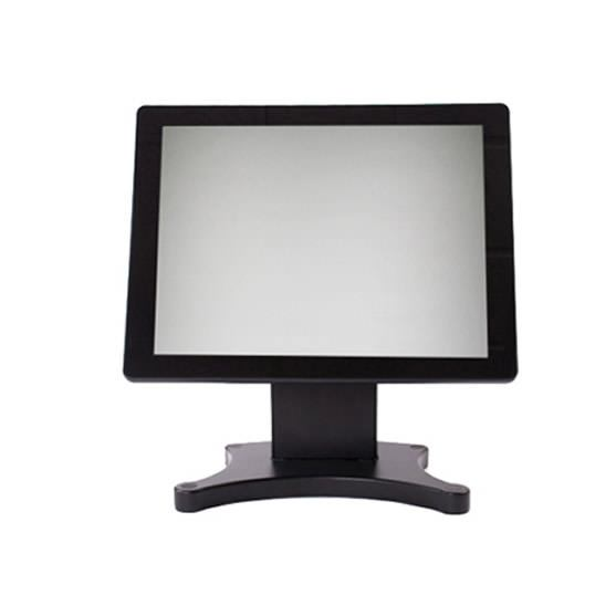 SEYPOS TM 217 MONITOR TACTIL 17 NEGRO USB