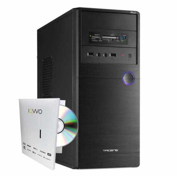 Ver PC IQWO TOP LINE I5