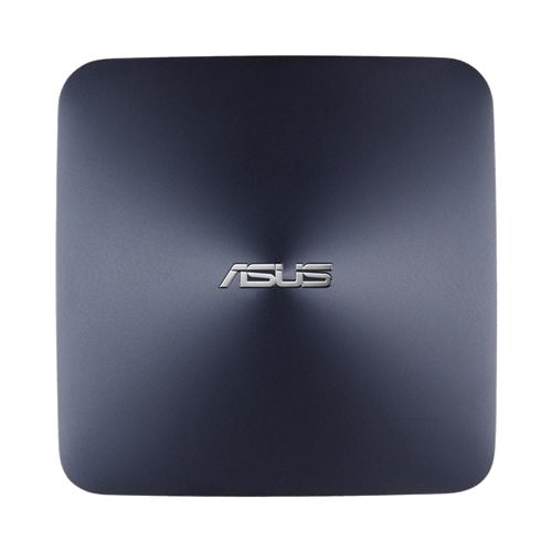 Ver PC MINI ASUS UN65H M107M I3 6100U HDMI