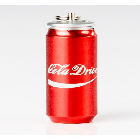 Ver PEN DRIVE 16GB FIGLATA COCA DRINKS