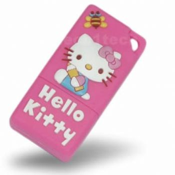 Pen Drive 4gb Fig Hello Kitty Box