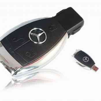 Pen Drive 4gb Fig Mercedes Benz