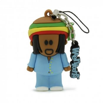 Pen Drive 8gb Fig Bob