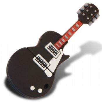 Pen Drive 8gb Fig Guitarra