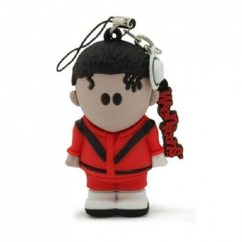 Pen Drive 8gb Fig Mj