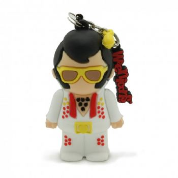 Pen Drive 8gb Fig The King