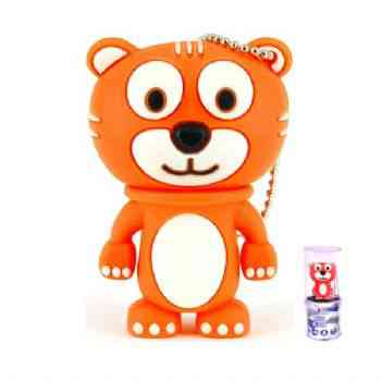 Pen Drive 8gb Fig Tigre Tiger