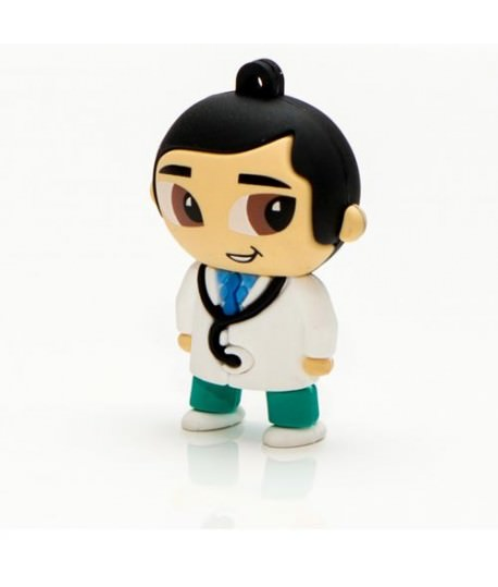 Ver PEN DRIVE FIG16GB DOCTOR HOW
