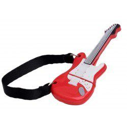 Ver PEN DRIVE FIG16GB GUITARRA RED ONE