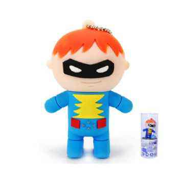 Pen Drive Fig8gb Superboy