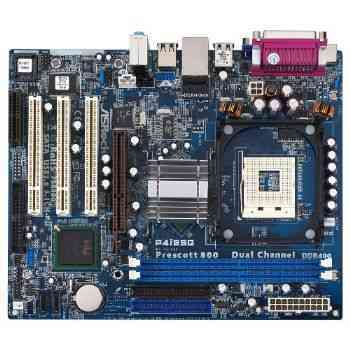 Ver PLACA BASE 478 ASROCK P4I65G