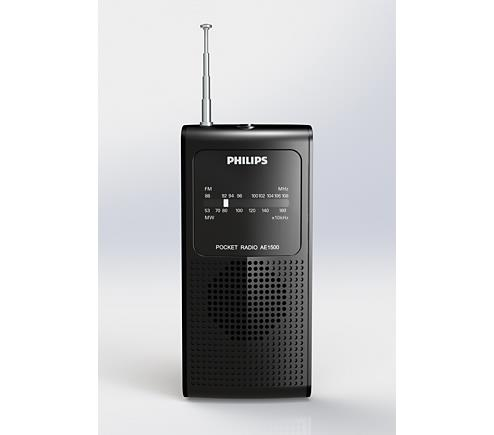 Ver PHILIPS AE1530