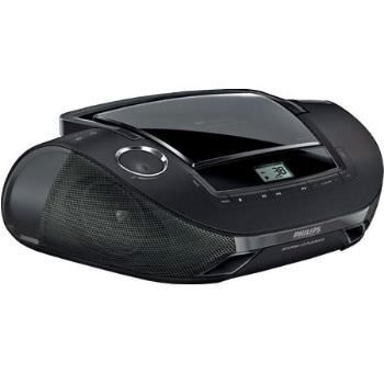 Ver PHILIPS AZ1837 MP3 USB