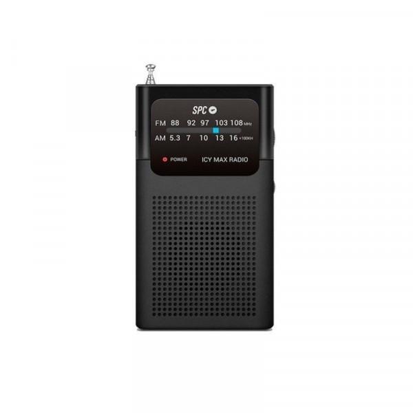 Radio Spc Icy Max