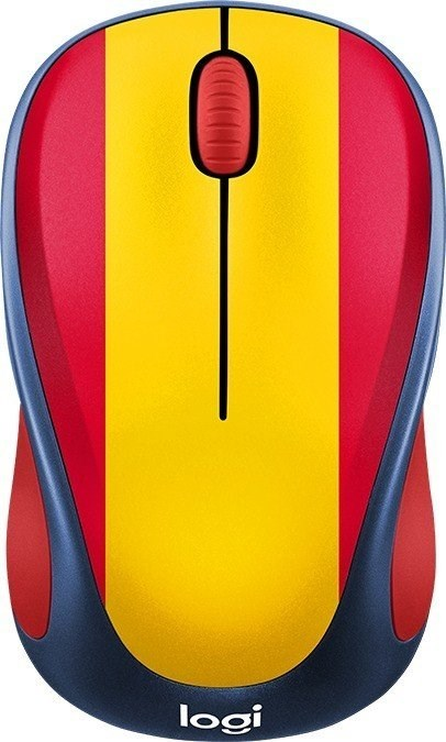 Ver LOGITECH M238 WORLD CUP EDITION ESPANA