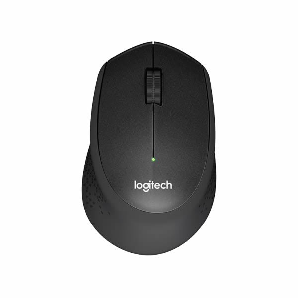 Ver LOGITECH WIRELESS M330 SILENT PLUS NEGRO
