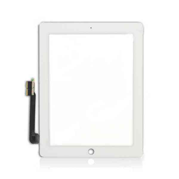 Repuesto Ipad 3 Tactil Blanco Original