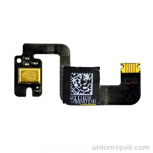 Ver REPUESTO IPAD 4 CABLE FLEX MICROFONO