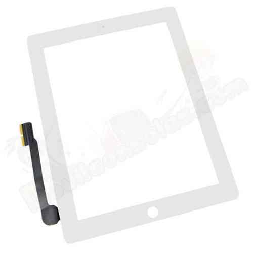 Ver REPUESTO IPAD 4 TACTIL BLANCO ORIGINAL