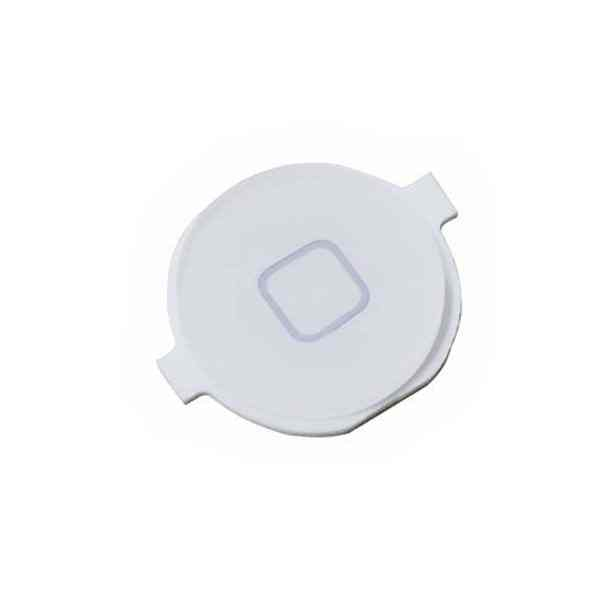 Ver REPUESTO IPHONE 4G BOTON HOME BLANCO