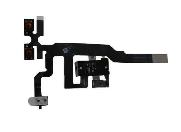 Ver REPUESTO IPHONE 4S FLEX CONECTOR JACK NEGRO
