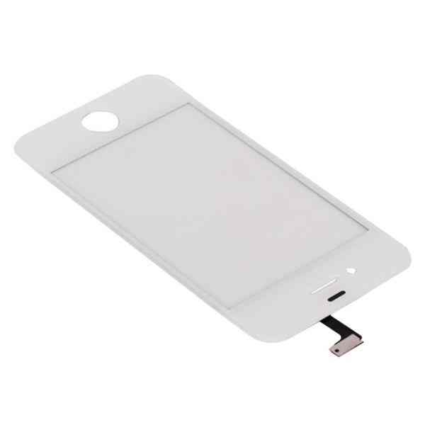 Repuesto Iphone 4s Tactil Blanco