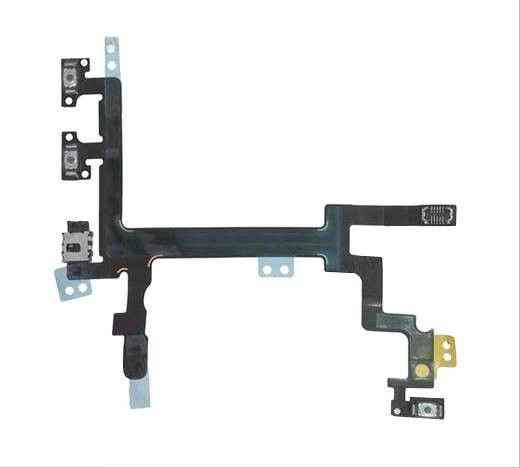 Ver REPUESTO IPHONE 5 POWER FLEX CABLE