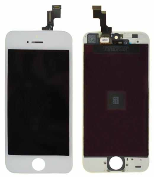 Ver IPHONE 5S LCD TOUCH BLANCO