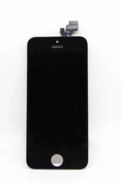 REPUESTO IPHONE 5S LCD TOUCH NEGRO