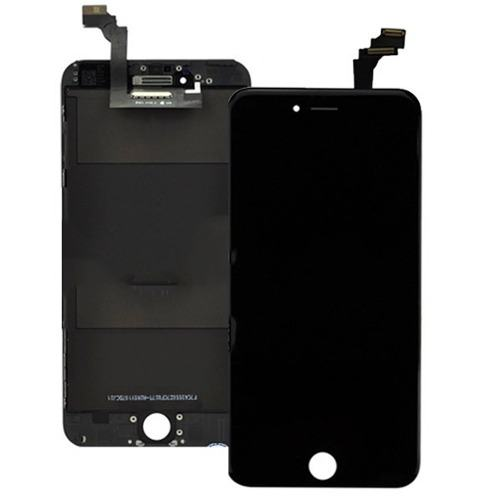 REPUESTO IPHONE 6 47quot LCD TOUCH NEGRO