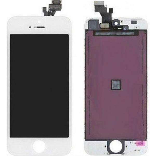 Ver REPUESTO IPHONE 6 PLUS LCD TOUCH BLANCO