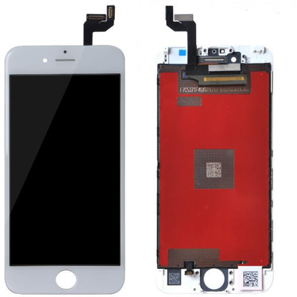 Ver REPUESTO IPHONE 6S 4 7 LCD TOUCH BLANCO