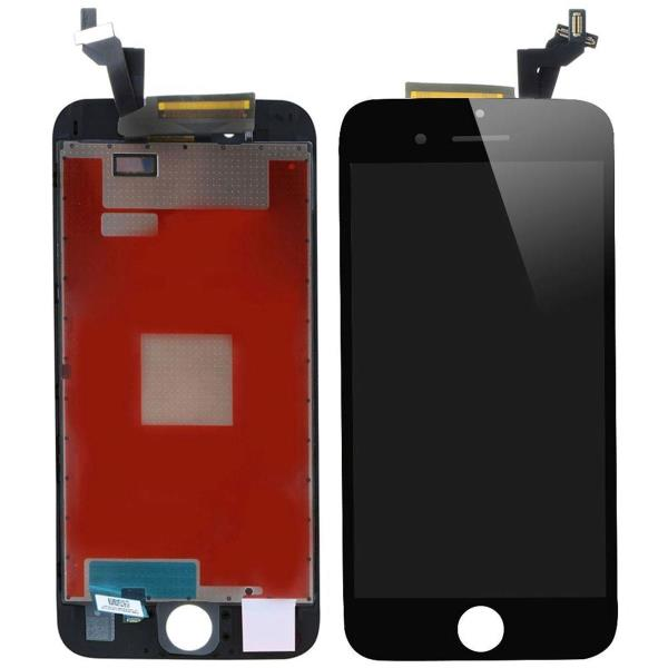 Repuesto Iphone 6s 4 7 Lcd Touch Negro
