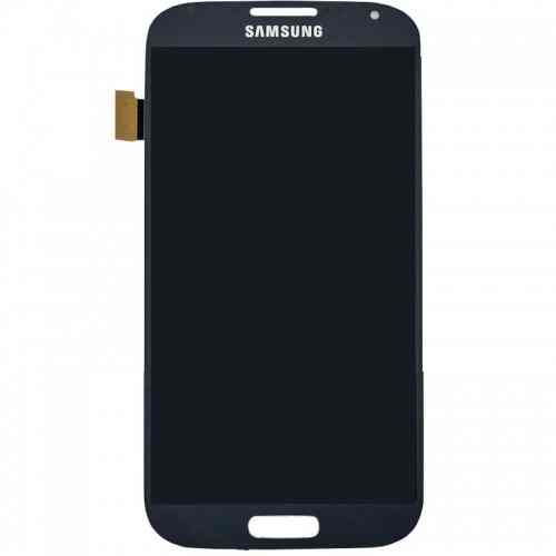 Repuesto Samgalaxy S4 I9505 Lcd Touch Negro Or