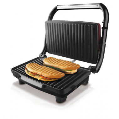 Ver SANDWICHERA TAURUS GRILL amp CO 1500W