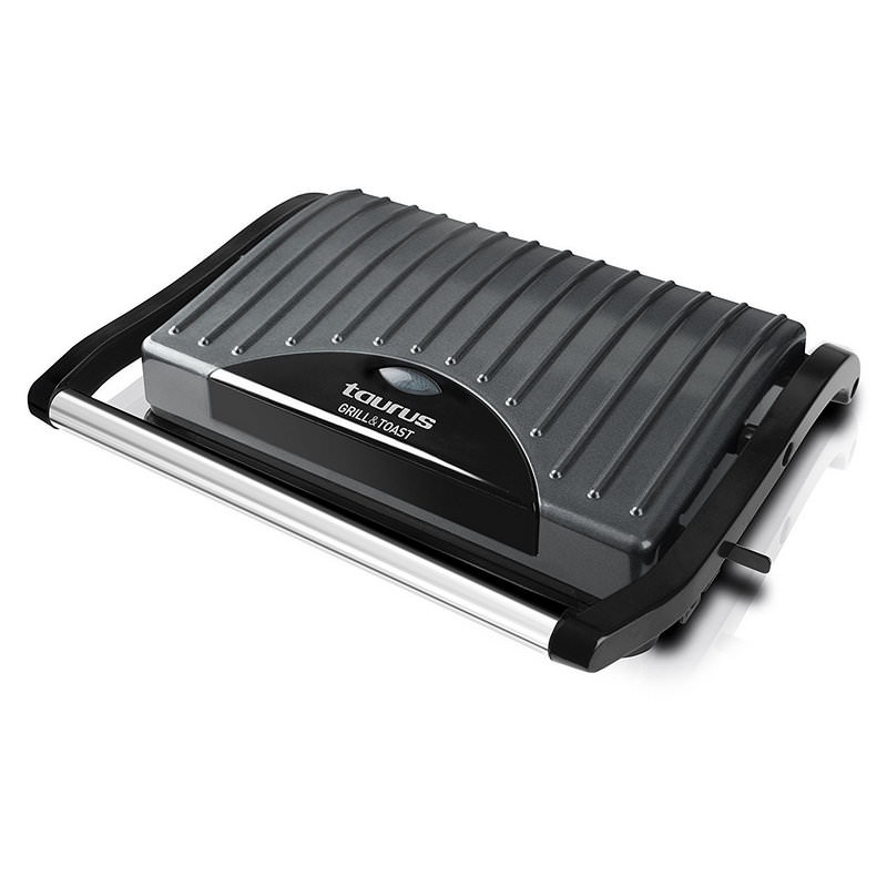 SANDWICHERA TAURUS TOAST CO 700W