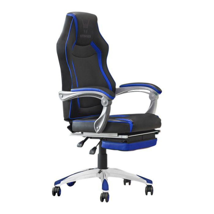 Ver SILLA GAMING WOXTER STINGER RX AZUL