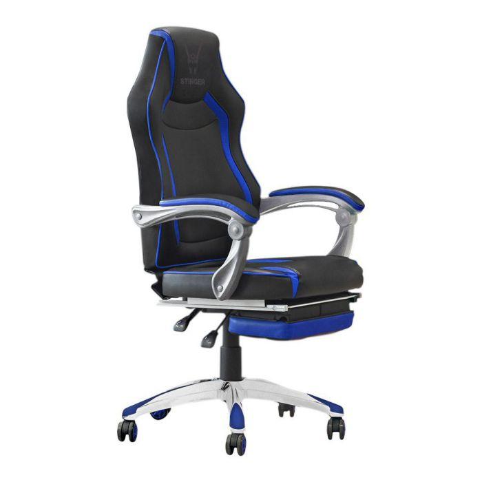 Silla gaming precio en tiendas de 30 a 260 for Precio de silla gamer