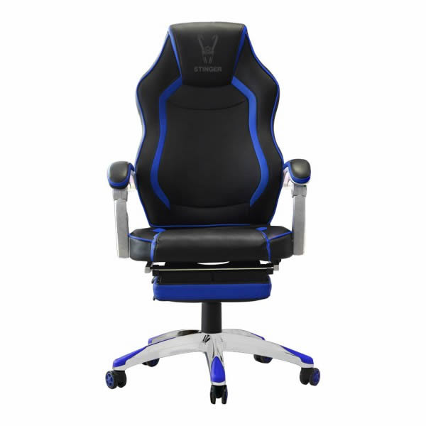 Silla Gaming Woxter Stinger Rx Azul