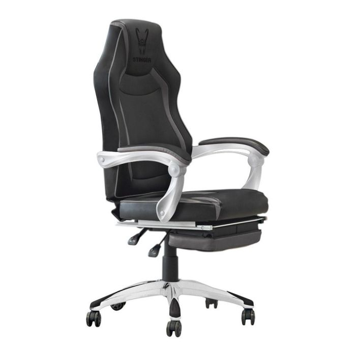Ver SILLA GAMING WOXTER STINGER RX BLACK
