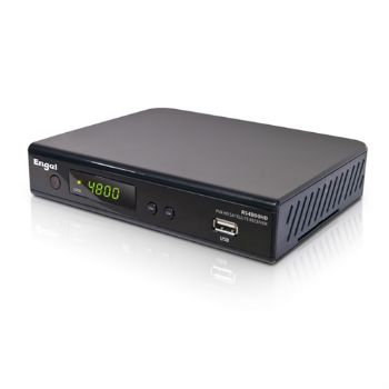 Sint Satelite Salon Axil Rs4800hd Hd Usb Grabador