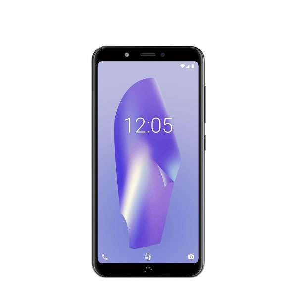 Bq Aquaris C 2gb 16gb Navy Negro
