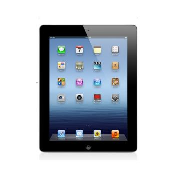 Tablet Apple New Ipad 16gb Wifi Negro   4g