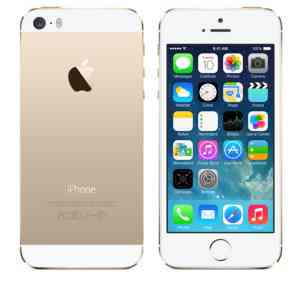 Telefono Apple Iphone 5s 16gb Gold