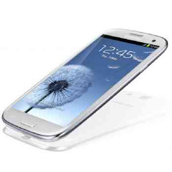 Telefono Movil Samsung Galaxy S3 Blue 16gb