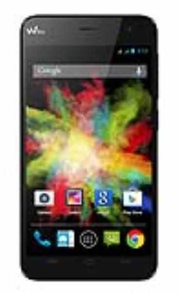 Wiko Bloom Negro