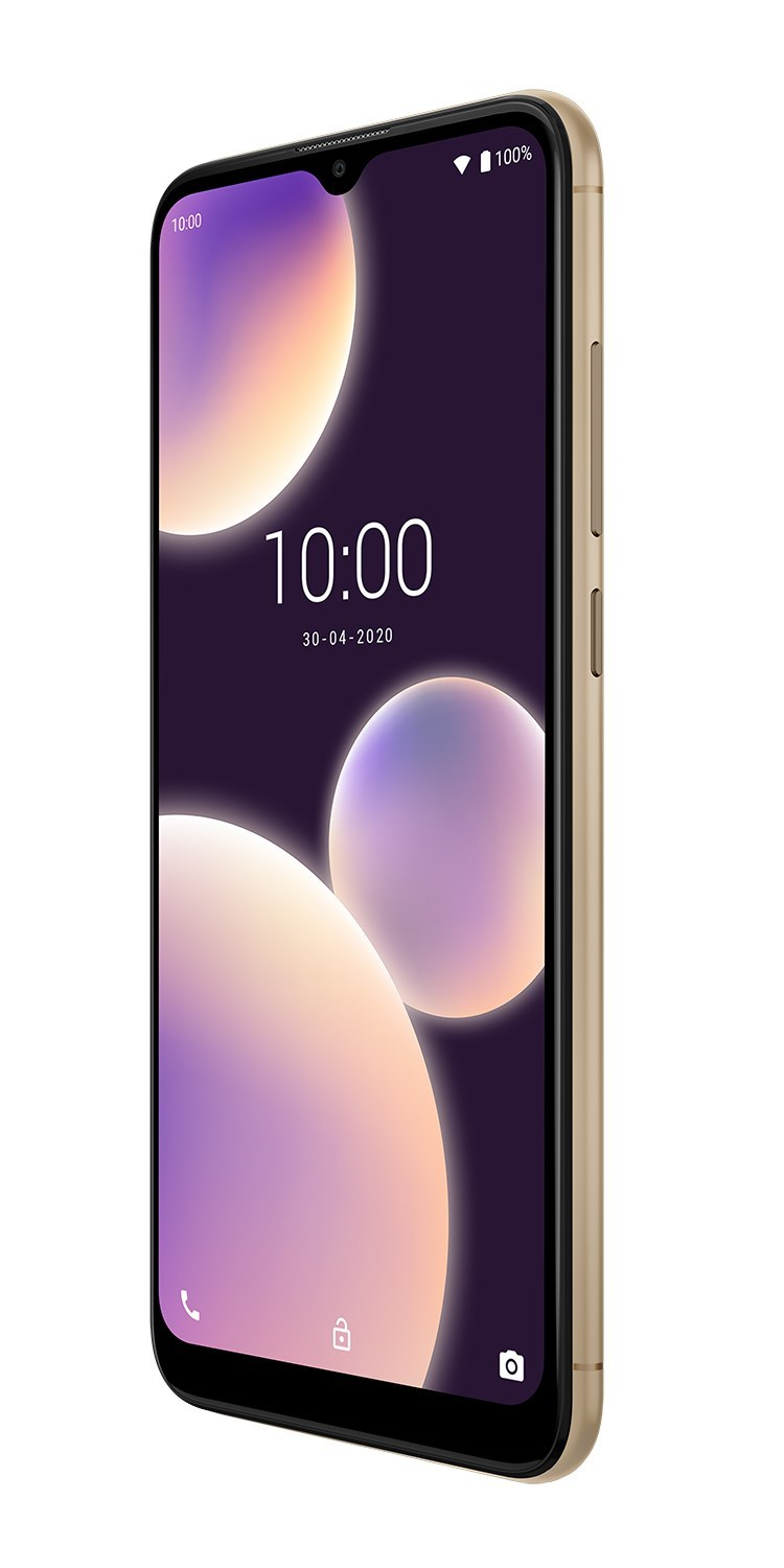 WIKO VIEW 4 LITE 2GB 32GB ORO