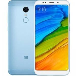 XIAOMI REDMI 5A PLUS AZUL 4GB 64GB