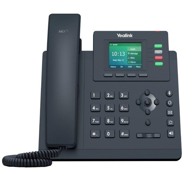 Telefono Yealink T33p Poe