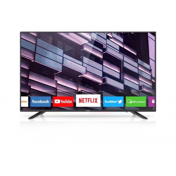 Ver ENGEL LE4080SM FHD TD2 SMART TV